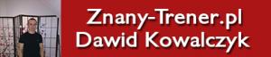 dawid kowalczyk - znany trener